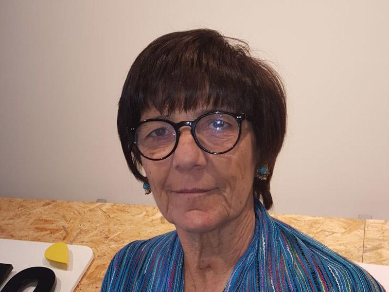 Silvia Milano