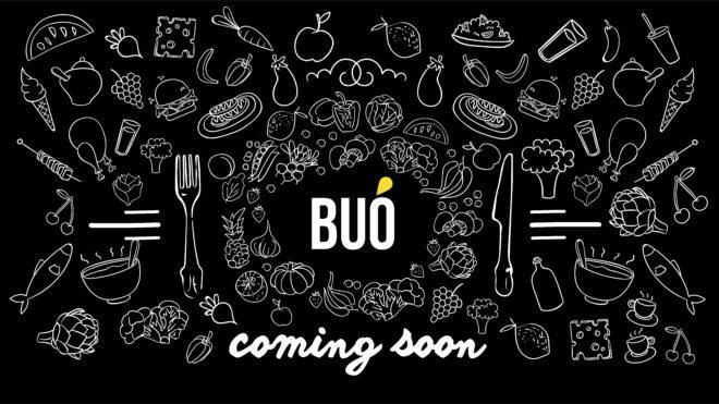 Buò: Coming Soon